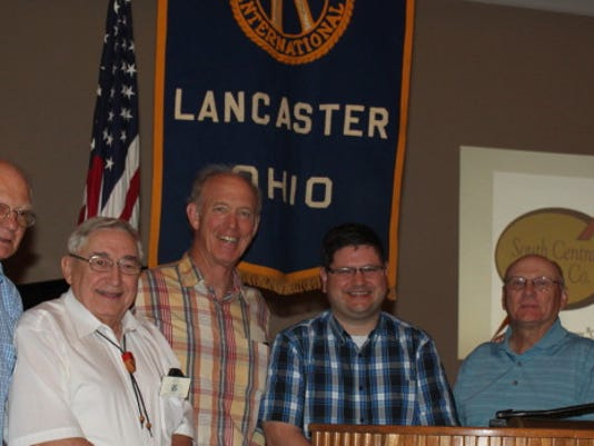 LAN COM Kiwanis new members 0620.jpg