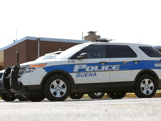 Image result for Buena Borough Police