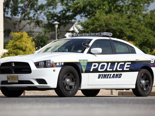 Vineland Police For March 14