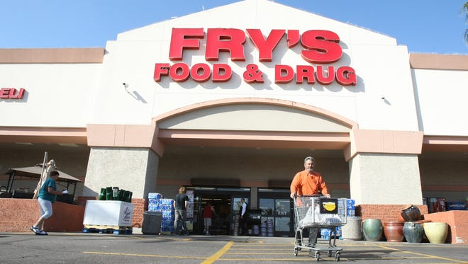 Fry's announced in the release that its stores will be returning to their normal operating hours on Sunday, May 24.