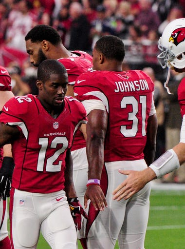 Instead of dwelling on the Cardinals' deflating loss to the Seahawks on Sunday, take a few moments to marinate in a regular season that ranks among the best in Arizona history. Dan Bickley provides his top 10 moments.