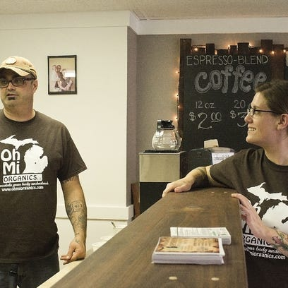 Oh Mi! St. Johns chocolate makers open store Saturday