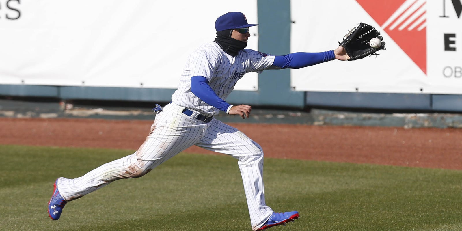 Cubs bring up Addison Russell from Triple-A; option outfielder Albert Almora Jr., to Iowa