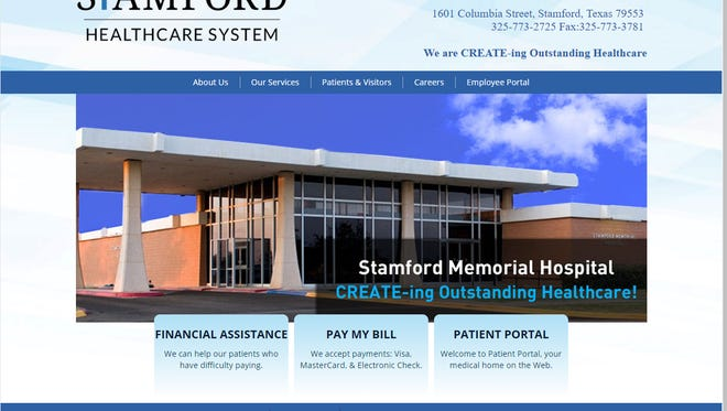 Stamford Healthcare System