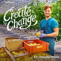 From the network: A Community Thrives will reward an idea with $100K