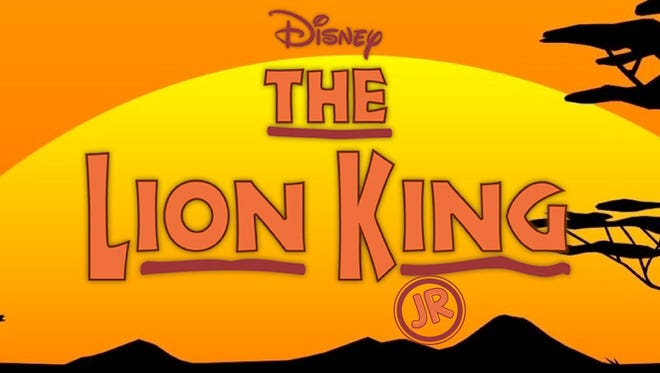 Disney The Lion King Jr.