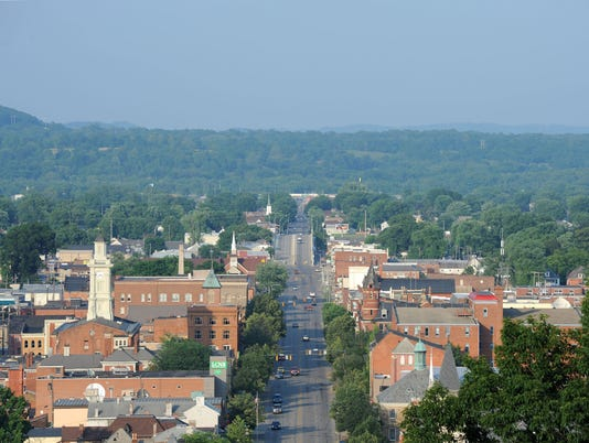 CGO downtown chillicothe