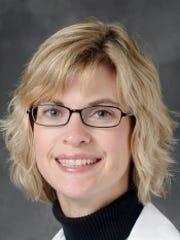 Dr. Cynthia Ray