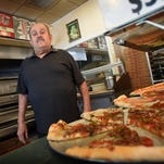 Are there too many pizza shops in Lebanon County?