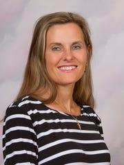 Margaret A. Nemethy, Pediatrics in Brevard