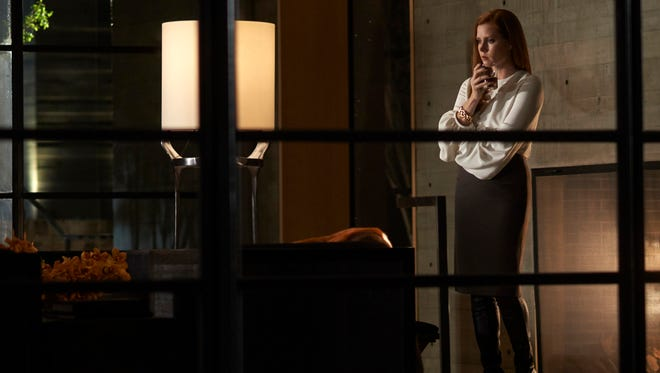 "Amy Adams in ""Nocturnal Animals."""