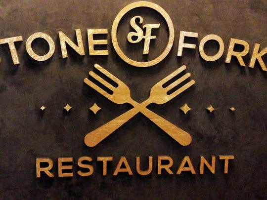 Stone Forks is located at 189 Kings Hwy in Shreveport.