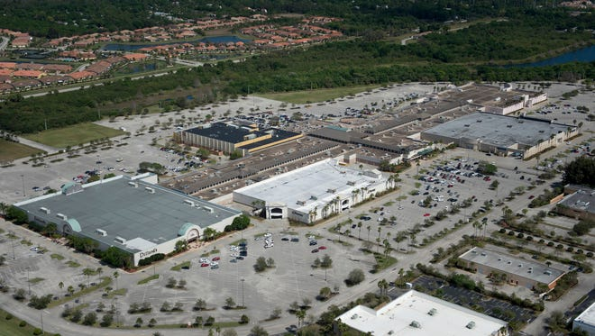 The Indian River Mall is located on State Road 60 west of 58th Avenue. The mall is 737,000-square-feet.