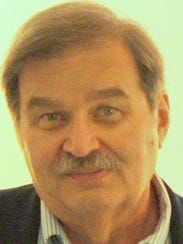 Jerry Gerardi