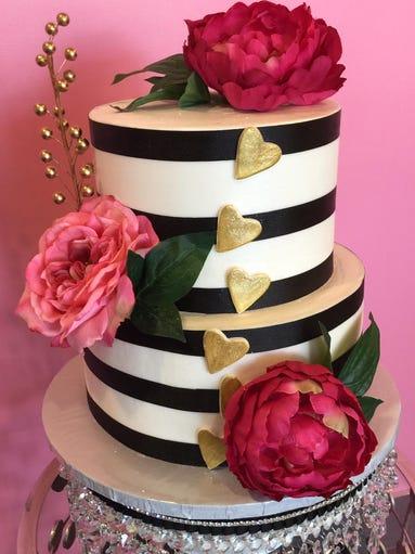 Wedding Cakes Cincinnati Area