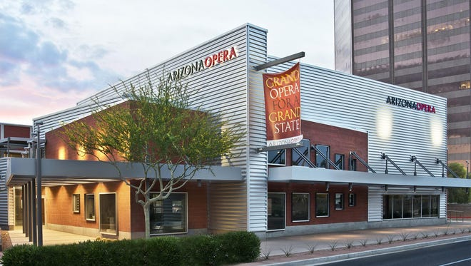 The current Arizona Opera Center opened in 2013 and is located on Central Ave. north of McDowell Road.