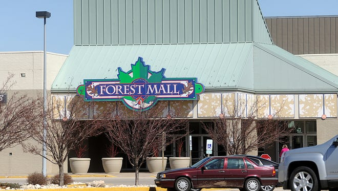 Forest Mall in Fond du Lac