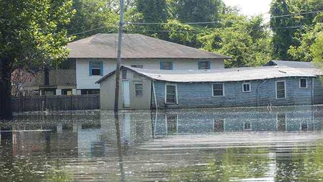 The Gannett Foundation and The News-Star have announced a $20,000 disaster relief grant to the United Way of Northeast Louisiana Flood Response and Recovery Fund.
