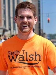 Seth Walsh