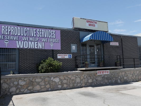 Reproductive Services Abortion Clinic