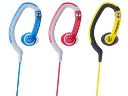 Audio-Technica ATH-CKP200iS headphones