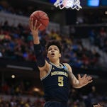 Two days from 2017 NBA draft, D.J. Wilson looks like first-round pick