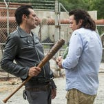 'The Walking Dead' recap: Fear and loathing in the apocalypse