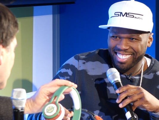 50 Cent Still