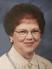Edna Stien