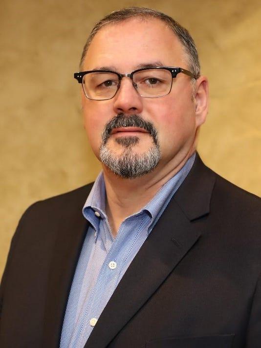 Ronald Boire AVF CEO Photo
