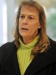Wichita County District Clerk Patti Flores is running