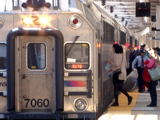 ASB 0310 NJ Transit board