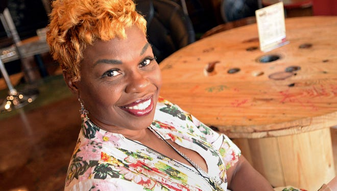 Shreveport resident and singer Monro Brown was a victim of gun violence and now hopes to take her story to the Democratic National Convention as a guest speaker.