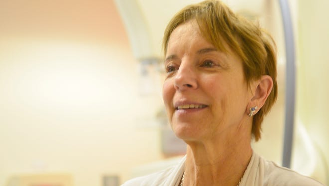 Dr. Jan Huston, a doctor at HackensackUMC Mountainside, was struck and killed by a vehicle on Tuesday morning, March 21 in Essex Fells.