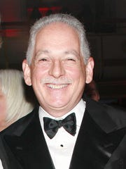 Dr. Steven J. Corwin, president and CEO of New York-Presbyterian Hospital
