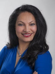 Registered dietitian Vandana Sheth offers ideas for