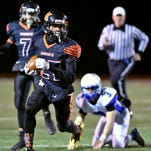 Northeastern falls to Cocalico on 2-point conversion