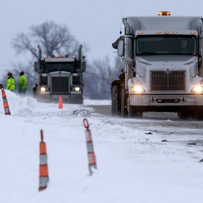 Magellan to reimburse Worth County for pipeline leak