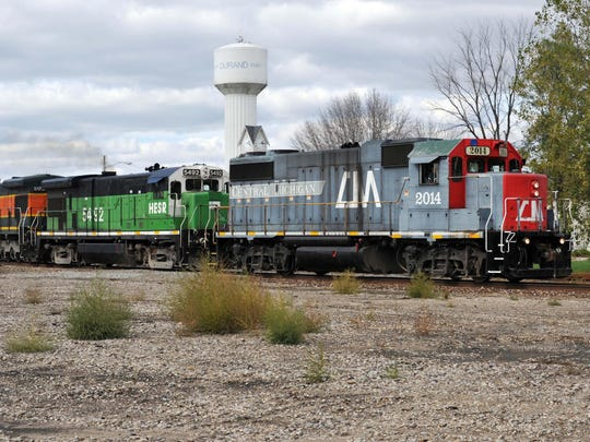 Freight rail brings numerous other benefits to the region many people may not see or realize.