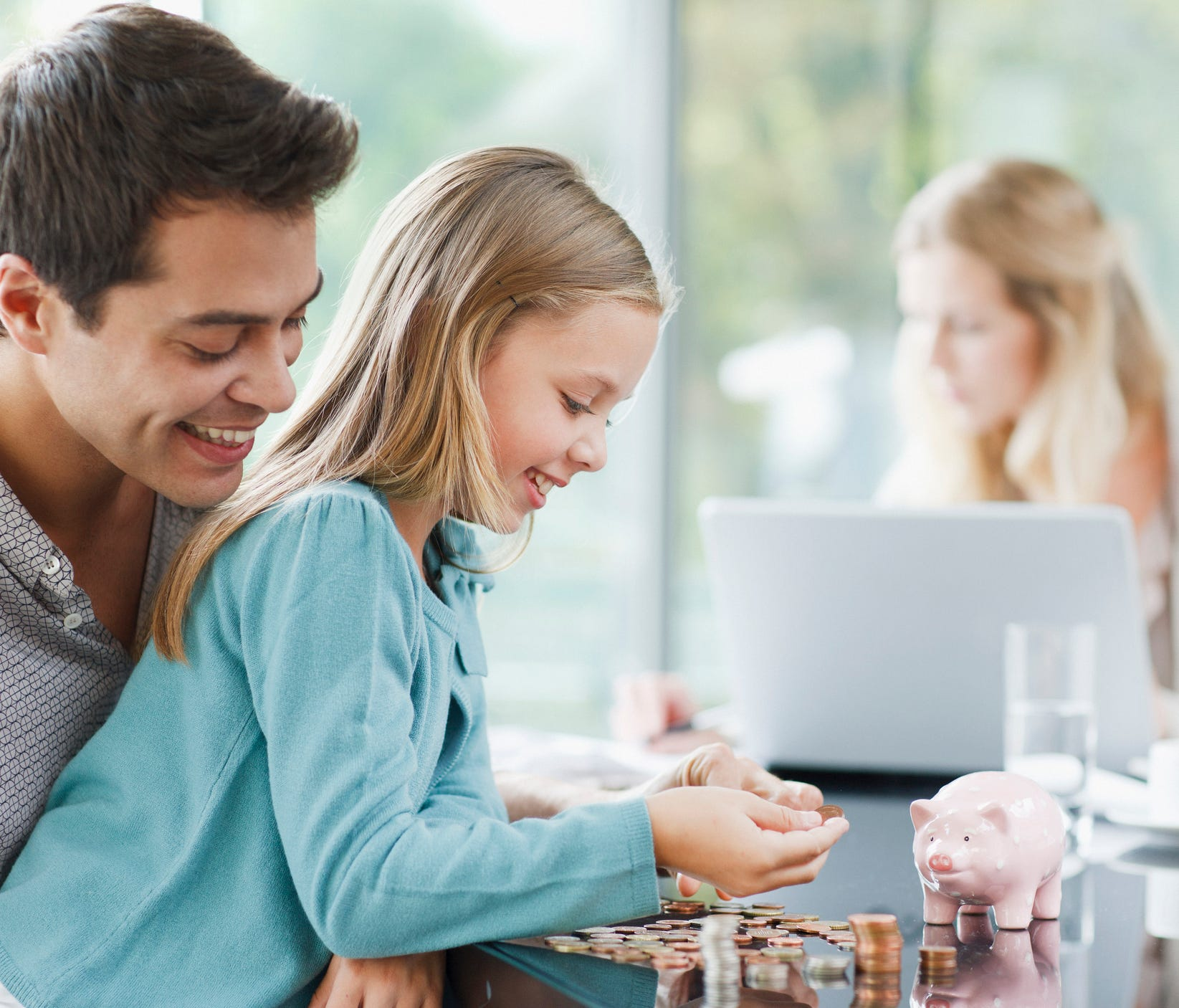 Some of the most valuable financial lessons you can impart should be shared right now, before your child heads out into the world.