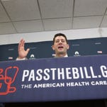 The House health care battle: What's at stake?