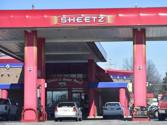 CPO-sheetz