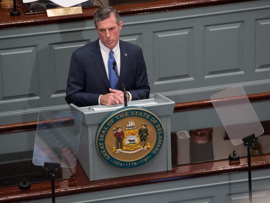 News: State of State