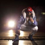 R. Kelly coming to Salisbury on May 14