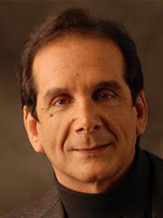 Charles-Krauthammer
