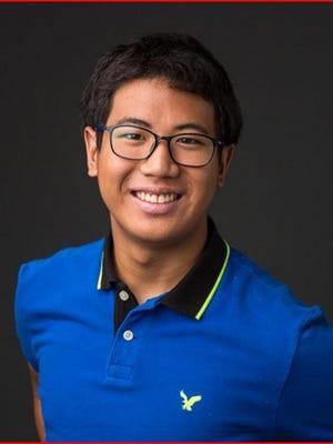 Evans Chen, Appleton East High School