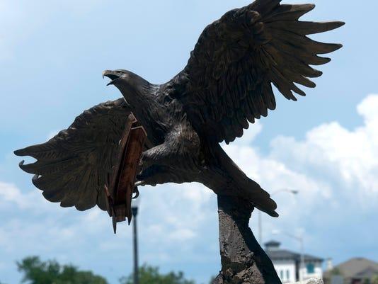 Vets Memorial Park-Global War on Terror
