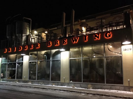 Bridger Brewing opened in 2013, and the owners are looking to expand the production capacity.
