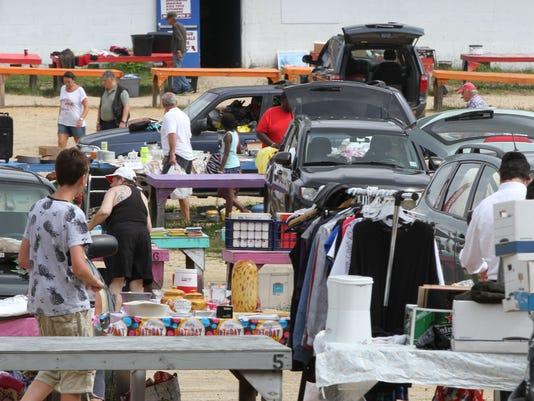 Lakewood Rt 70 Flea Market