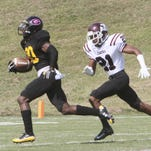 Grambling still has a bitter taste in its mouth after Alabama State thwarted the Tigers' SWAC title shots in 2014.